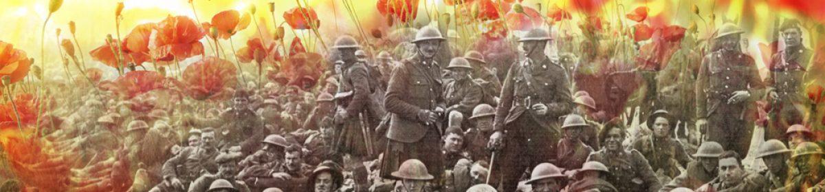 Far Far from Ypres